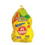 Chicken Poulet Entier P11
