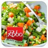 Légumes ROBO