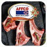 Viande New Zealand AFFCO
